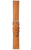 sustainable leather strap