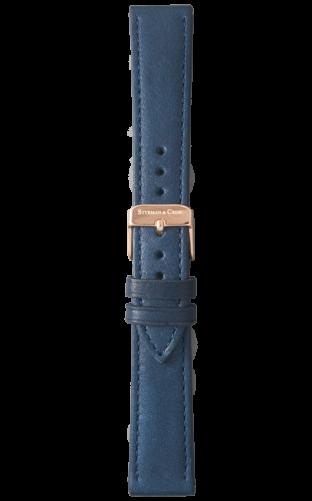 Individuelles Armband aus nachhaltigem Naturleder