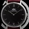 individuele Uhr mit kratzfestem Saphirglas